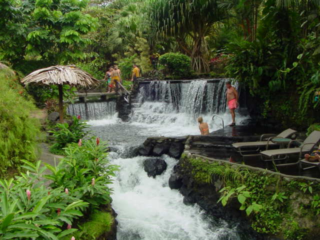 Fun Things to do in Costa Rica 1