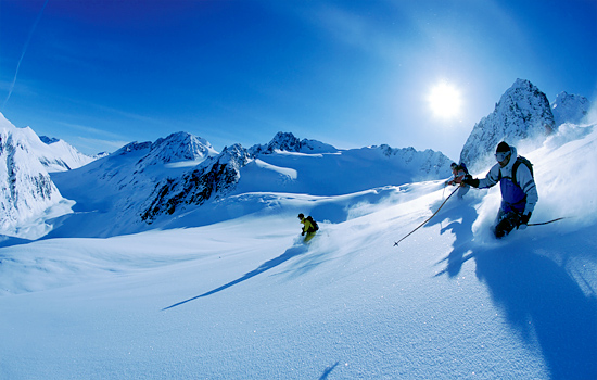 5 Great Places To Go Skiing In Canada 1