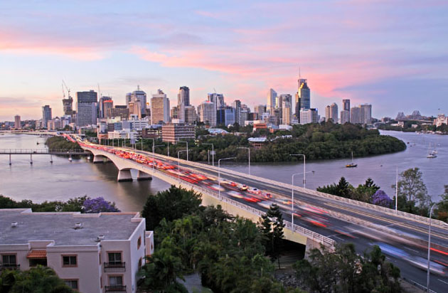 A Local's guide to Brisbane, Australia 1