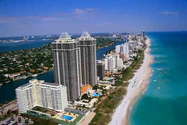 Making the Most of Miami, Florida, USA 1