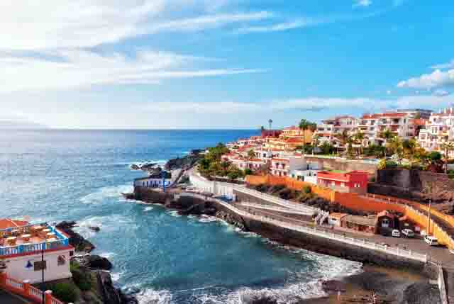 Summer and Winter Resorts in Tenerife 1