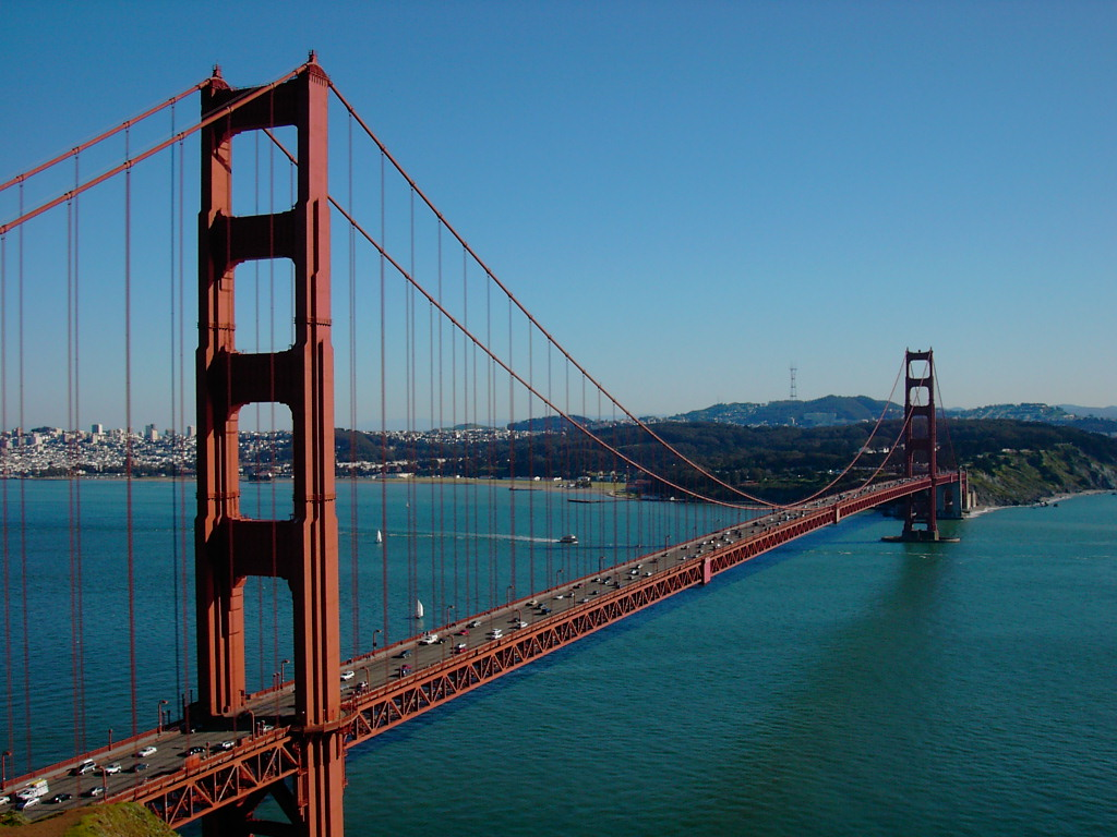 Places to Visit When Traveling the USA 1