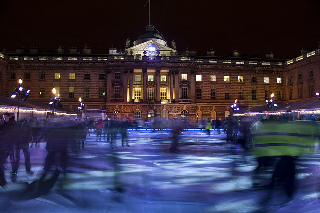 5 Things to do in London this Winter 1