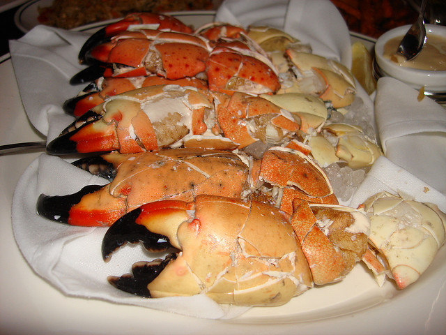 Some of the Great Food in the Florida Keys 1