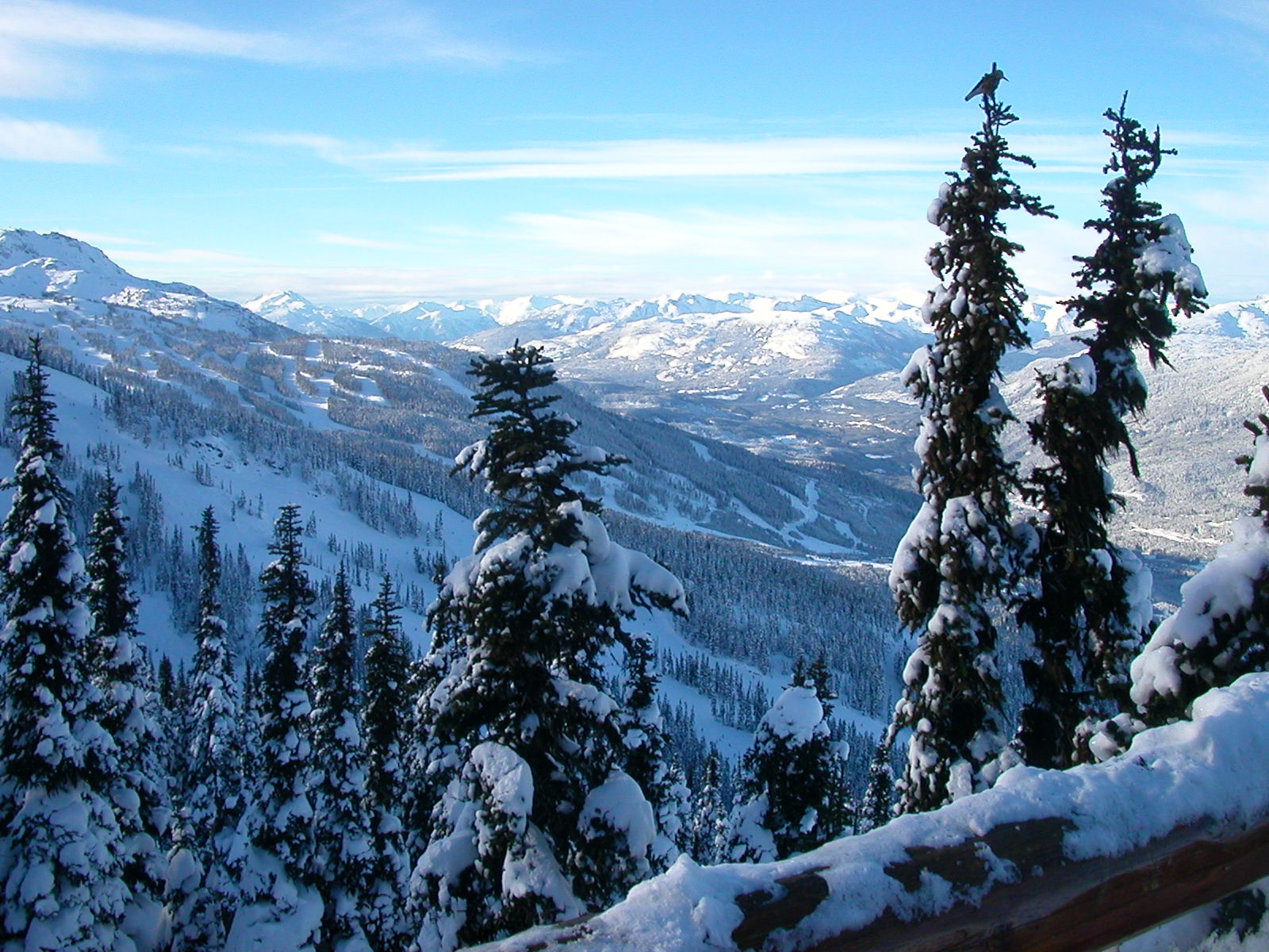 How To Get A Ski Resort Job In Canada 1