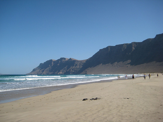 Gran Canaria, a Continent in its Own Right 1