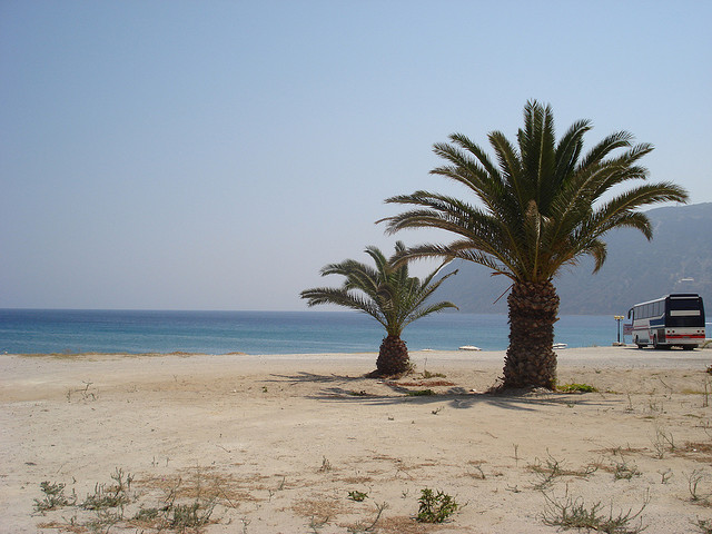 Kos (Greece) Covered In Five Easy Steps 1