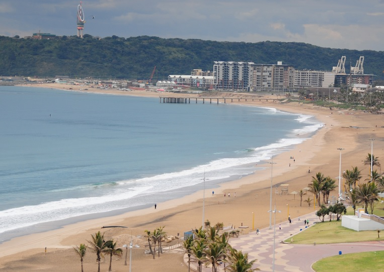 Seeing Durban, South Africa on a Budget 1