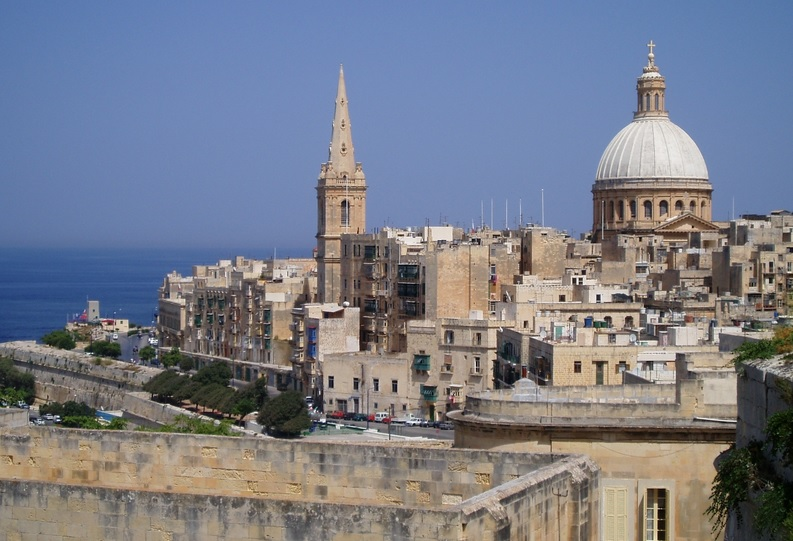 Malta - Your Mediterranean Backpacking Destination With More 1