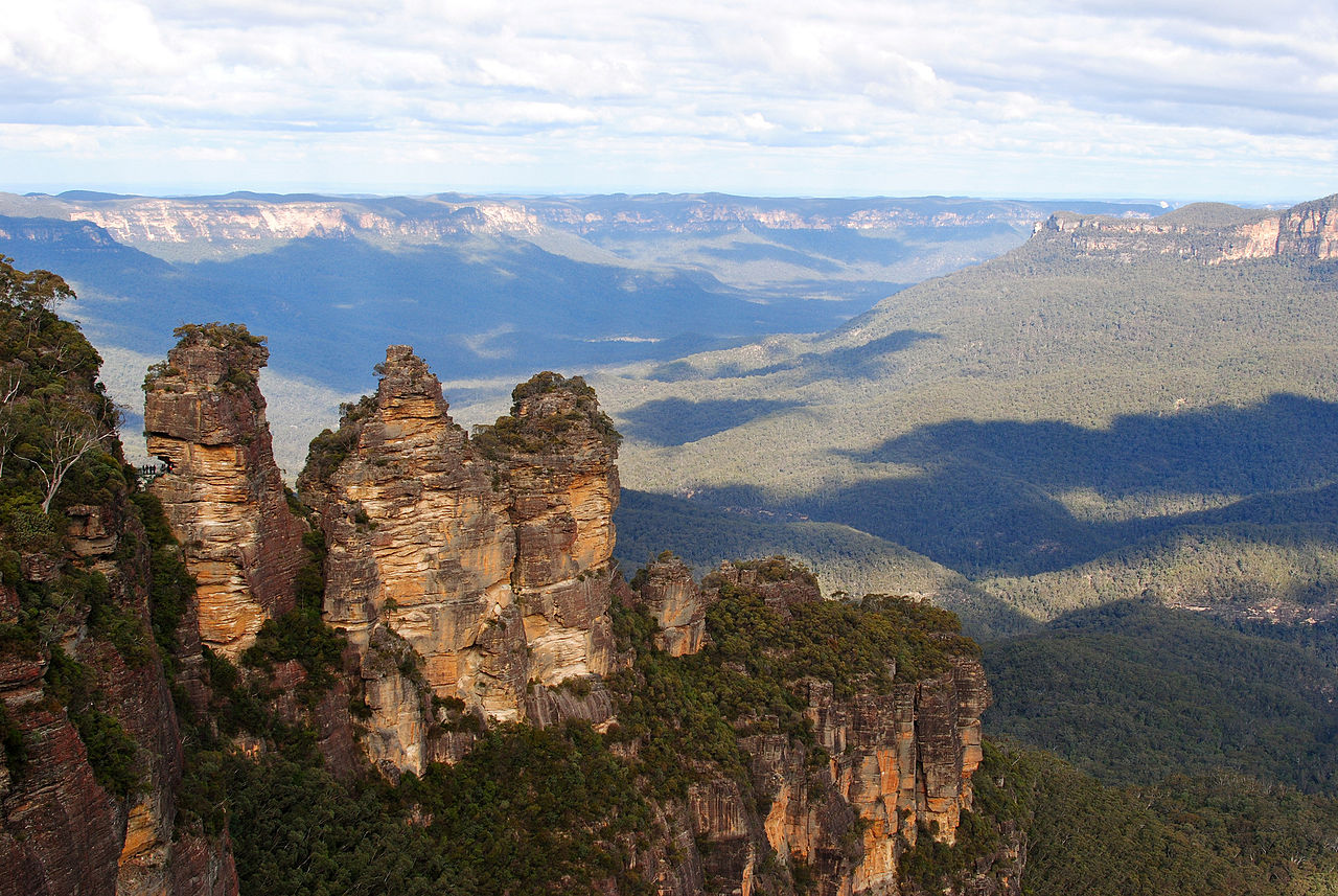 3 Australian day trips that should be on your bucket list 1