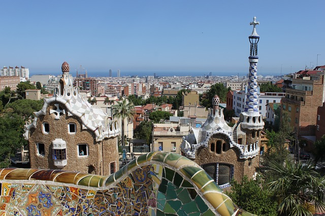 Taking A Backpacking Break: Decadent Things To Do In Barcelona 1