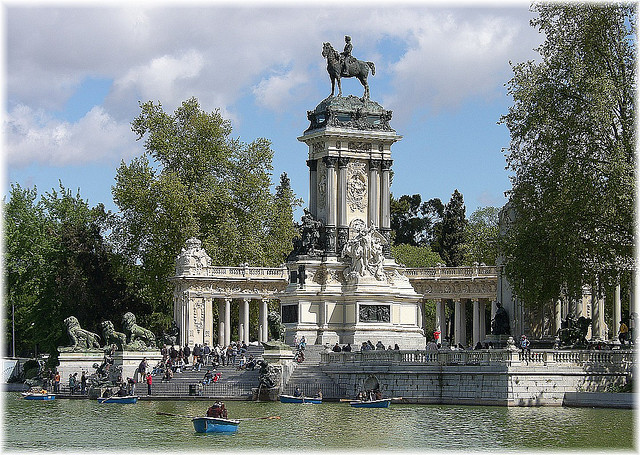 3 Cheap Or Free Things To Do In Madrid 1