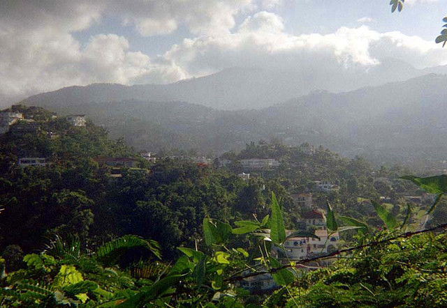 Hike Jamaica's Blue Mountains Because They're Beautiful 1