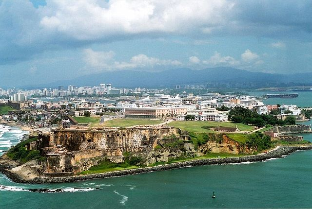 A Backpacker's Guide to Puerto Rico 1