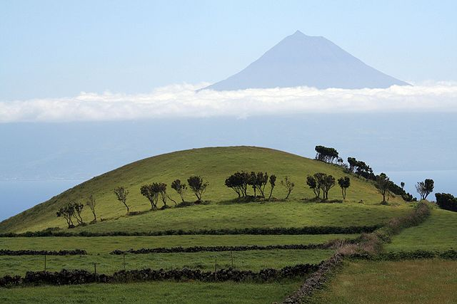 Discovering the Azores 1