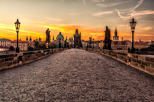 Best hostels in Prague 1