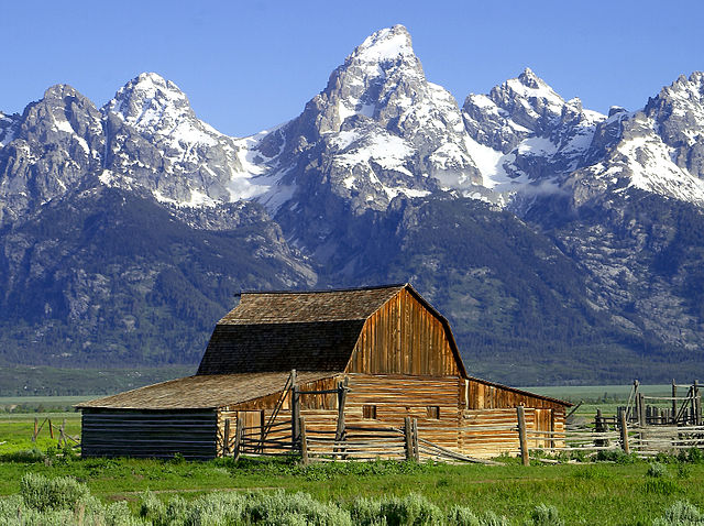 Make the most of a visit to Grand Teton National Park this summer 1