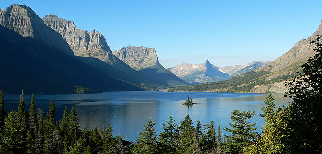 Making the most of a visit to Glacier National Park 1