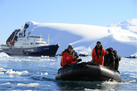 How to travel to Antarctica, description of the continent and seasonality 1