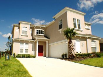 A family holiday in Orlando can be made special by renting a holiday condo or villa