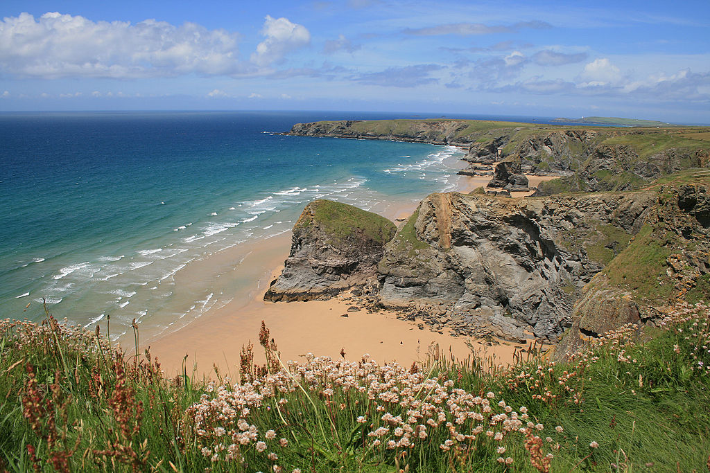Looking for ideas for Alternative Family Trips? Have you considered Cornwall?