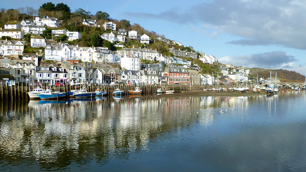 Why you should make Looe your base in Cornwall 1