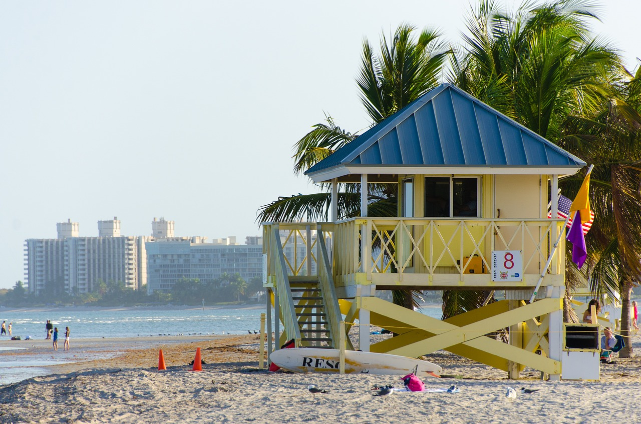 Fun things to do for young travelers in Florida 1
