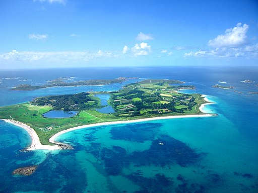 Inject some affordable luxury into your life with a short cruise to the Isles of Scilly