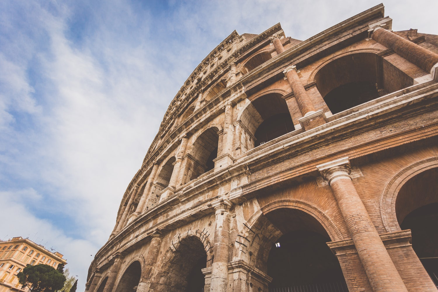 3 things to do and see in Rome 1