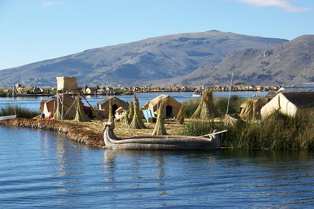 best time to visit lake titicaca