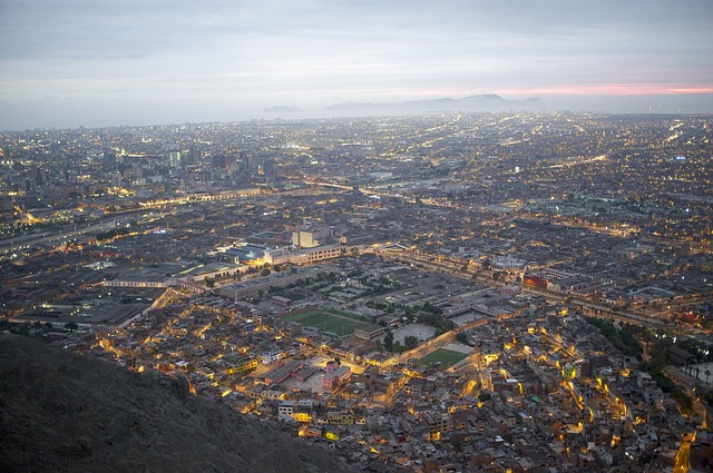 best time to visit lima