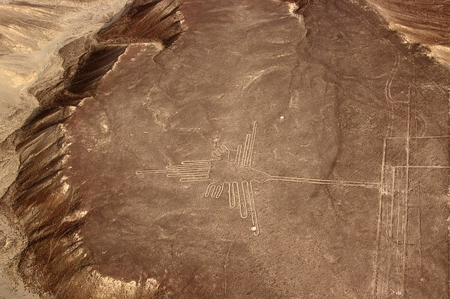 when to see nazca lines
