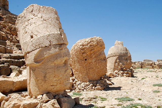 mount-nemrut-turkey