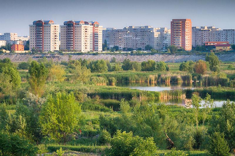 Bucharest City Guidea