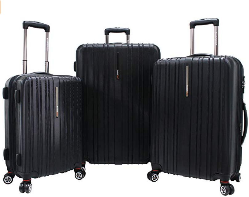 Travelers Choice luggage Tasmania